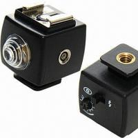 Wholesale SYK-5 Flash Slave Trigger Red-eye for 580EX/430EX/430EXII/600EX-RT from china suppliers
