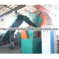 Wholesale Scrap Tire Recycling Machine / Tyre Waste Recycling Plant CE Approved from china suppliers