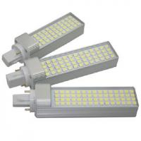 Buy cheap PLC Double-Turn Compact Fluorescent Light Bulbs 12W G24 GX23 E27 E26 Base from wholesalers