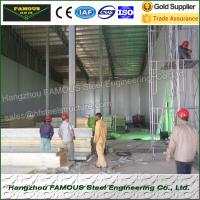 Buy cheap Galvanized Cold Storage Insulated Roofing Panels Swing Door CE / COC from wholesalers