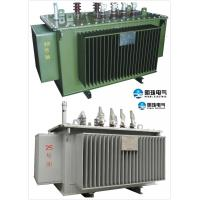 Buy cheap Anti Short Circuit Oil Cooled Transformers Energy Saving 20kV - 500kVA from wholesalers