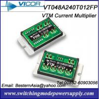 Buy cheap Vicor VTM Current Multiplier VT048A240T012FP from wholesalers