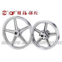 Buy cheap Motorcycle Wheel Factory Direct Aluminum Wheel Cm125 Rims 18inch from wholesalers