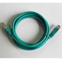 Buy cheap FTP sftp cat5 rj45 / 0.5m , 1m , 2m,3m , 5m networking cables from wholesalers