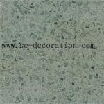 Buy cheap crystal grey man-made quartz from wholesalers