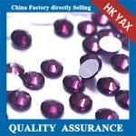 Buy cheap flat back non hotfix rhinestone,non hot fix rhinestone,ss10 crystal non hotfix rhinestone from wholesalers
