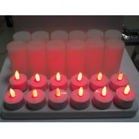 Buy cheap Rechargeable LED Candles Light/LED Candle Rechargeable from wholesalers