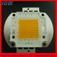 Buy cheap High Power LED 80W Red Diode 660nm from wholesalers
