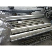 Buy cheap Inconel 617 UNS N06617 solid round bar from wholesalers