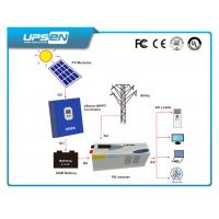 Buy cheap Solar Off Grid Power Inverter Convert DC Power to AC Power 1kw - 12Kw from wholesalers