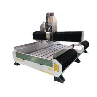 Wholesale stone  carving machine ,Marble CNC Router Stone Engraving Machine With Steel Frame Structure from china suppliers