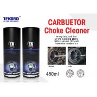 Wholesale Effective Automotive Carburetor & Choke Cleaner For All Fuel System Components from china suppliers