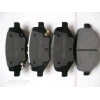 Buy cheap Ford Lincoln Auto Brake Pads / Disc Brake Pad Replacement DG1Z-2200-B from wholesalers