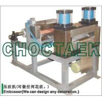 Wholesale Embosser Model CTYS-650 from china suppliers