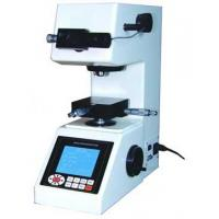 Buy cheap Digital Micro Vickers Hardness Tester from wholesalers