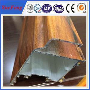 Wholesale China aluminium factory,aluminium sliding wardrobe doors/wardrobe aluminium profiles from china suppliers