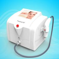 Buy cheap CO2 Fractional Laser Resurfacing Rf Microneedle Treatment For Skin Tightening from wholesalers