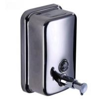 Buy cheap Manual stainless steel Soap Dispenser,ZYQ-2011-50 from wholesalers