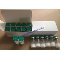 Buy cheap TB-500 Peptide Human Growth Hormone Steroids Muscle Growth 158861-67-7 from wholesalers