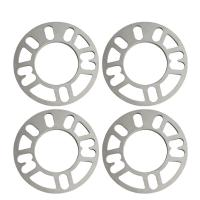 Buy cheap Easy Installation 4x108 Wheel Spacers , Ford Wheel Parts 3 / 8