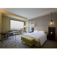 Wholesale Hyatt British Style Hotel Room Furniture Sets ISO9001 Certification from china suppliers