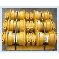 China komatsu excavator parts pc400-7 track roller ass'y wholesales on sale