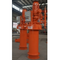 Buy cheap Explosion Proof 1320GPM Drilling Mud Centrifugal Degasser from wholesalers