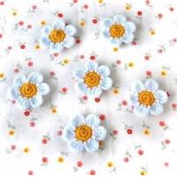 Buy cheap Crochet Flowers from wholesalers