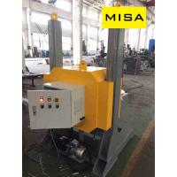 Buy cheap Servo Motor Drive Cnc  Welding Positioning Equipment 3 Aixs L - Type With Chuck from wholesalers
