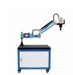 Buy cheap High Precision Electric Flexible Arm Air Tapping Machine Electric Tapping Machine from wholesalers
