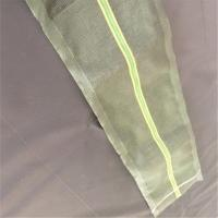 Buy cheap Gravel bags HDPE woven 27cmx120cm from wholesalers