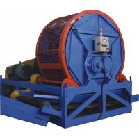 Wholesale Environmental Tire Crusher Machine Automatic Waste Tire Recycling from china suppliers