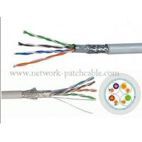 Wholesale Unshielded Twisted Pairs SFTP Cat5e Cable 1000ft For Computer from china suppliers