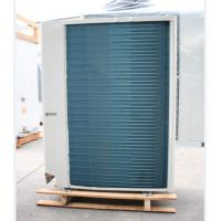 Buy cheap R22 9.7kW Residential Air Conditioning 3 Ton Heat Pump Package Unit from wholesalers
