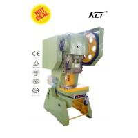 Buy cheap Punch Press Hydraulic CNC Crank Press Machine For Plastic Product JC23-63 Ton from wholesalers