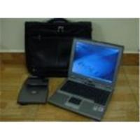 Buy cheap Dell Latitude D400 - Pentium M 1.3 GHz - 12.1  - 128 MB Ram - 30 GB HDD from wholesalers