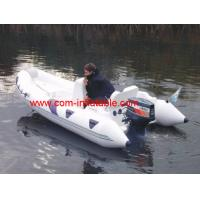 Buy cheap inflatable boat/inflatable boats china/inflatable boat with electric motor from wholesalers
