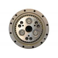 Buy cheap Small Volume RV Gear Reducer High Speed Deceleration Ratio Long Service Life from wholesalers