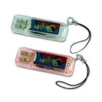 Buy cheap Solar Flashing USB Drive (HZS-076) from wholesalers
