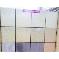 Buy cheap printed marble pattern color-coated steel coil PVDF insulation board from wholesalers