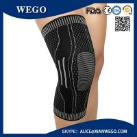 Buy cheap Knee Patella  Knee Patella Support Brace Sleeve Wrap CompreSupport Brace Sleeve Wrap Compression Sports Strap Protecter from wholesalers