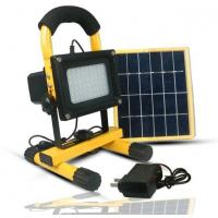 Buy cheap Solar Light Ideal for Buyer & Emporter from wholesalers