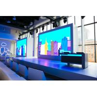 Buy cheap High Refresh Rate HD LED Panel P1.44 Vivid Mixed Colors For Shows / Shopping Malls from wholesalers