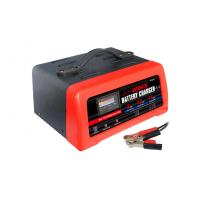 Buy cheap 2A / 12A / 75A Lead Acid Car Battery Charger plug in , 12 Volt product