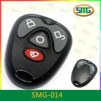 Buy cheap Garage door remote control gate opener transmitter duplicator 433.92mhz SMG-014 from wholesalers