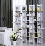 Buy cheap Modern europe style diy melamine display CD shelf/CD racksSimple design wooden CD rack from wholesalers