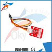 Buy cheap Knock Sensors for Arduino With Red PCB Board from wholesalers