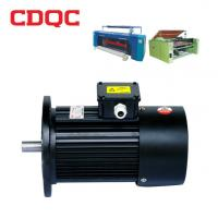 Wholesale ISO9001 Electric Industrial AC Motor Low Energy Consumption IEC Frame Sizes from china suppliers
