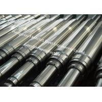 Buy cheap High Wear Resistance Working Rolls For Finishing Machines Anti Rust Alloy Steel Roller With ASTM Standard from wholesalers