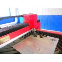 Buy cheap CNC Platen Type Plasma Cutting Machine (table style) from wholesalers